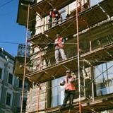 工程施工一体化