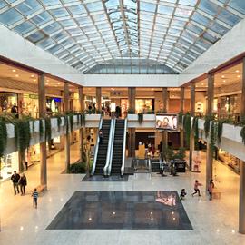 商业空间设计及施工