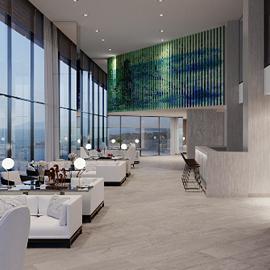 酒店和会所设计及施工