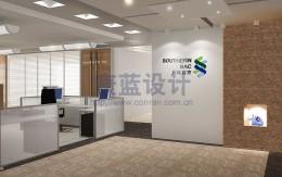 斯派沃电气深圳办公室设计