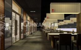 深圳COCO Park某韩国餐厅设计