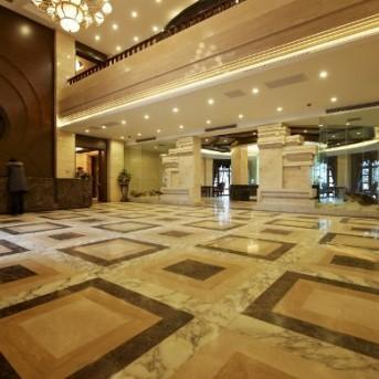 广西天隆三千海地产项目装修工程