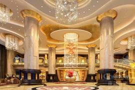 酒店的软装设计怎么做?