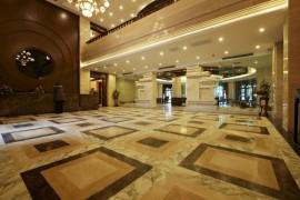 天隆三千海会所装饰项目圆满完工
