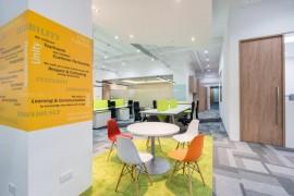 办公室装修设计需要避免的三大事项