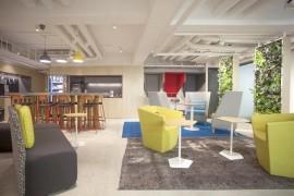 办公室装修设计中办公家具的规划布局