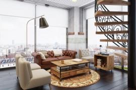 办公室装修设计中空间设计与空间规划