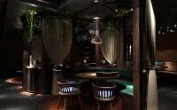 深圳湾口岸某餐厅设计及装修工程
