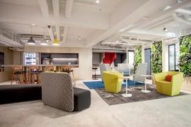 办公室装修如何提升企业档次