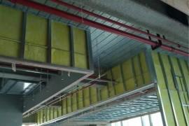 广州科学城A2大楼装饰设计和装修工程