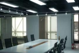 美国韦伯公司深圳写字楼装修设计工程