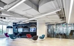 办公空间装修材料_深圳办公室装修设计常用材料有哪些_康蓝装饰公司