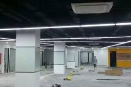 【康蓝装饰最新项目】创维半导体办公楼装修设计工程_康蓝装饰网