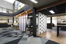 办公室设计理念_深圳办公室设计需要遵循哪些基本理念呢_康蓝装饰公司