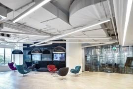 办公室装修设计师_深圳办公室设计师如何提升设计能力及修养_康蓝装饰公司