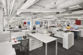深圳办公室设计要点_深圳办公室设计的关键要点是什么_康蓝装饰公司