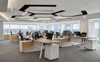 【环保办公室装修公司】为了健康,办公室装修请选择环保装修公司_康蓝装饰公司