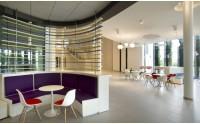 办公室装修设计创意_深圳办公室装修设计的中心就是创意的设计_康蓝装饰公司