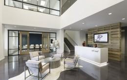 办公室装修设计方案_怎么样的办公室设计方案才会让客户满意_康蓝装饰公司