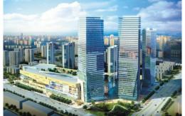 2017北京甲级写字楼将新增百万平 预计空置率明显攀升_康蓝装饰公司