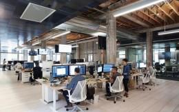 办公家具挑选要求_深圳办公室设计装修挑选家具要求_康蓝装饰公司