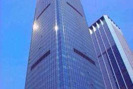 签约三路诺德金融中心办公室装修设计工程_康蓝装饰