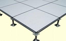 架空防静电地板安装方法_办公室装修中架空防静电地板的介绍_康蓝装饰公司