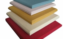 玻纤吸音板厂家_办公室装修玻纤吸音板比较好的厂家_康蓝装饰公司