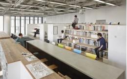 2017年深圳办公室装修设计流行四大趋势_康蓝装饰公司