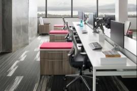 办公室装修的专业与需求,如何定位?_康蓝装饰