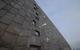 问:石材是如何在中国的建筑装饰领域大放异彩的?