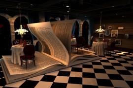 别犯傻,主题餐厅装修设计这样才能赚到钱!