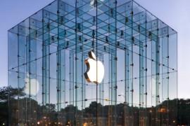 令苹果零售店获得成功的设计理念竟然是它