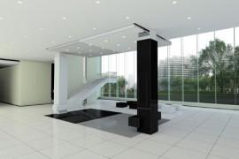 室内设计与环境艺术的有机关联