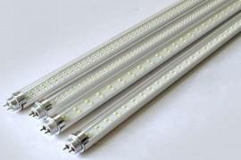 LED日光灯管与传统荧光灯管的区别