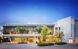 医疗研究所设计_医院室内外设计_迈阿密大学巴斯科姆·帕默尔眼科研究所室内外设计 - 康蓝装饰设计