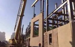 美式装配式建筑积聚的产业链优势