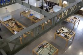 老旧厂房如何改造成新型办公室?