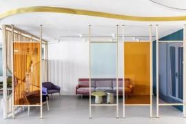 有哪些办公室装修设计实用技巧?