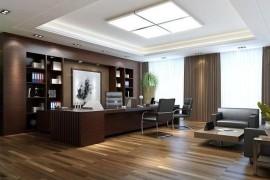 办公室装修与居家住房装修有什么不同?