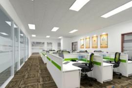 办公室装修如何更符合环保的要求?