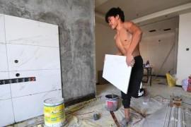 瓷砖胶和瓷砖背涂胶有什么区别?