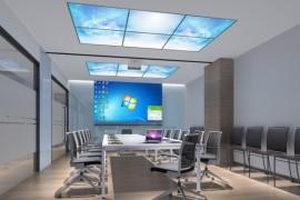 2019办公室装修设计的发展趋势有那些?