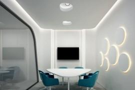 300平办公室装修费用包含哪些?