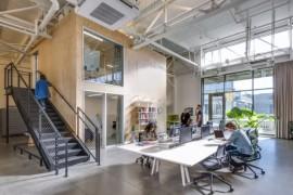 办公室装修,这些区域该如何设计装修?