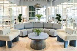 想打造一个高颜值又无干扰的工作环境?共享办公室如何设计?