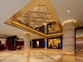 广州合群酒店项目