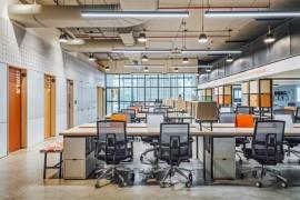 办公室装修验的验收标准有哪些?