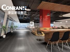 签约迪拜佰仕得物流(香港)有限公司办公室装修设计项目