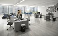 办公室装修的顶级吸音材料,选择它准没错!